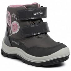 GEOX - Geox - śniegowce - kozaki dla dzieci - B FLANFIL B943WA OFUHH C9002 Amphibiox