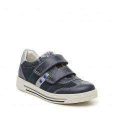PRIMIGI - Primigi - 3383111, trampki, sneakersy dla dzieci, skóra - Shock Absorber