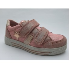 PRIMIGI - Primigi - 3383722, trampki, sneakersy dla dzieci, skóra - Shock Absorber