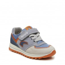 PRIMIGI - Primigi - 3384800, trampki, sneakersy dla dzieci, skóra - Shock Absorber