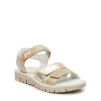 PRIMIGI - Primigi - sandały dla dzieci - 3390700 - skóra - złote