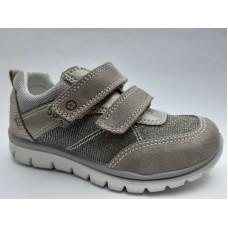 PRIMIGI - Primigi - 3393722, trampki, sneakersy dla dzieci, skóra - Shock Absorber