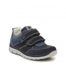 PRIMIGI - Primigi - 3393800 trampki, sneakersy dla dzieci, skóra - Shock Absorber