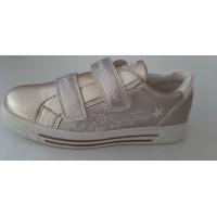 PRIMIGI - Primigi - 5377133, trampki, sneakersy dla dzieci, skóra - Shock Absorber