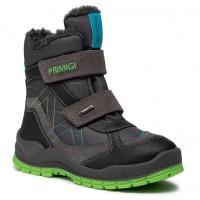 PRIMIGI - Primigi - kozaki - śniegowce dla dzieci - 6399611 - skóra - Gore - Tex